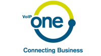 Voip one Logo